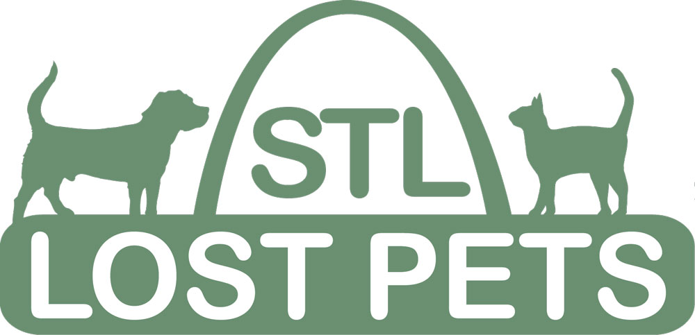 STL Lost Pets – St Louis Area Lost/Found Pet resources